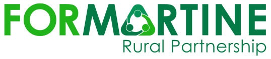 Formartine Rural Partnership logo